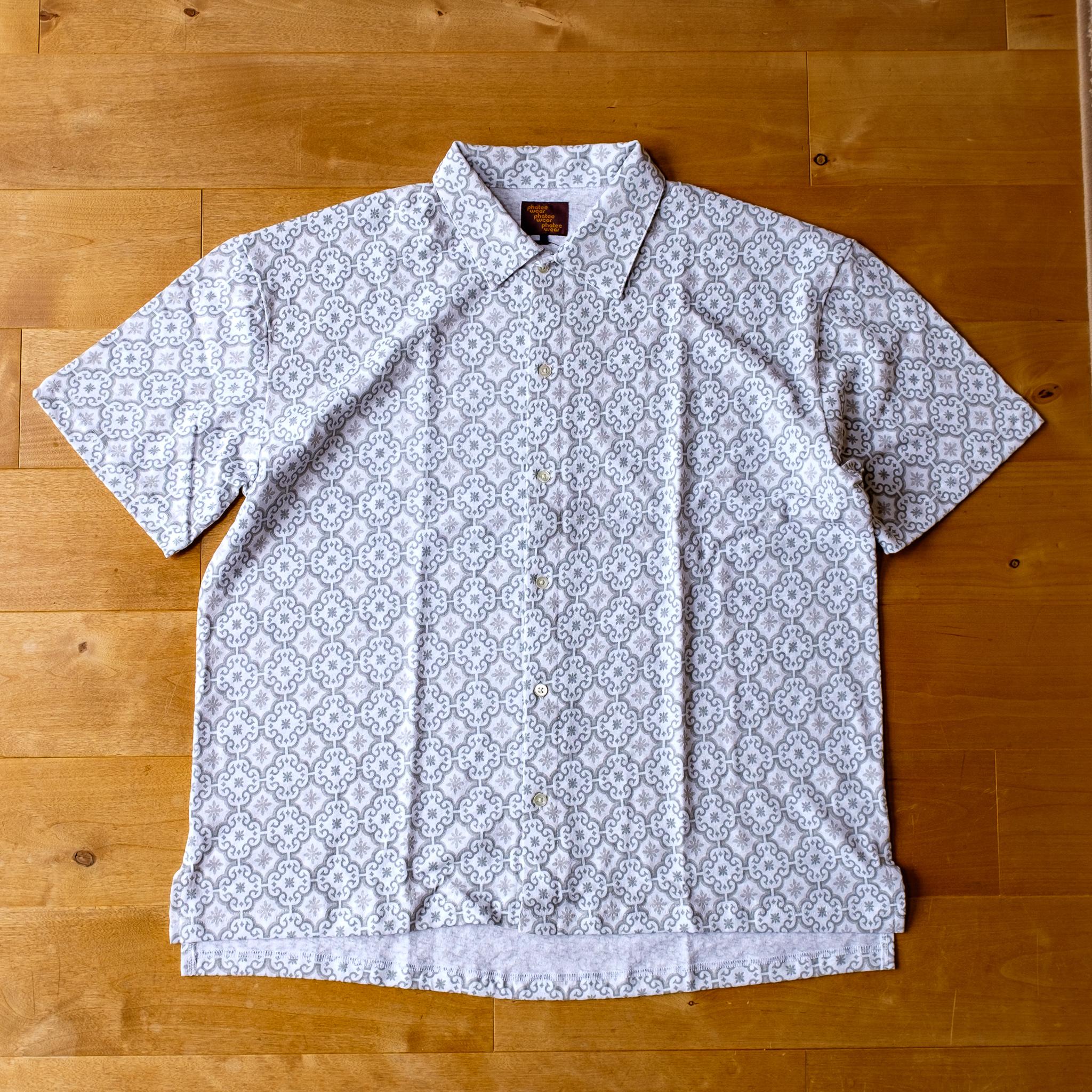 モロッコシャツ